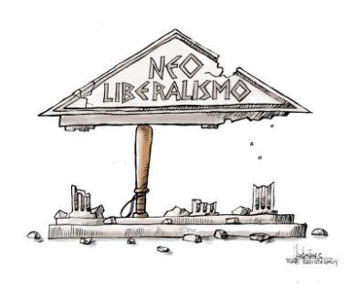 Risultati immagini per Neoliberalismo: l'idea che ha inghiottito il mondo