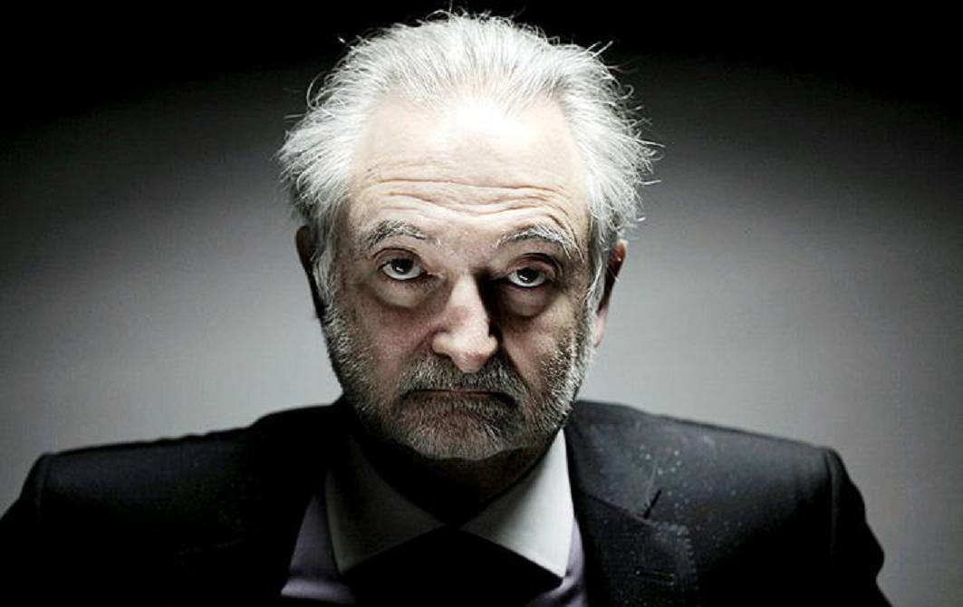 """Jacques Attali: """"Una piccola pandemia permetterà di ..."""